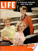 25 okt 1954