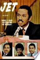 3 jun 1971