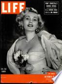 15 okt 1951
