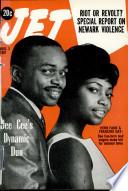 3 avg 1967