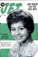 6 avg 1964