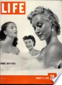21 avg 1950